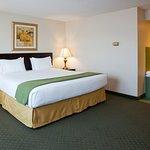 Photo of Holiday Inn Express Oshkosh-SR 41