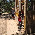 Yogi Bear's Jellystone Park Camp-Resort Hill Country Foto