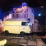 Scenovision de Saint-Alban - la Margeride a la Folie