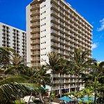 Courtyard Waikiki Beach