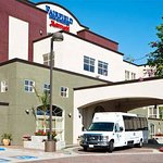 Fairfield Inn & Suites San Francisco Airport/Millbrae Foto