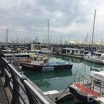 Foto di Brighton Marina