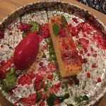 Foto de Brasserie at Pennyhill Park