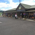 Photo of The Udder Farm Coffee Shop
