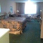 Foto de Shilo Inn Suites - Coeur d'Alene