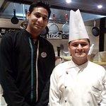 Zdjęcie Hilton Garden Inn Gurgaon Baani Square India