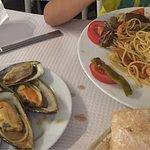 Photo de Restaurante a Sardinha