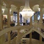Photo de Scandic Hotel Star Sollentuna