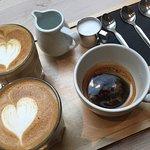 Bild från Kafe Damu