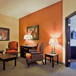 Holiday Inn Express & Suites Airport - Calgary Foto