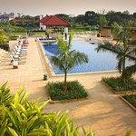 Photo of Radisson Blu Dhaka Water Garden