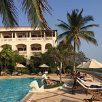 Zanzibar Serena Hotel Foto
