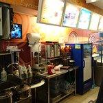 صورة فوتوغرافية لـ Dunkin Donuts