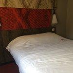 Ibis Paris Alesia Montparnasse 14eme Foto