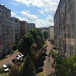 Foto de Ibis Paris Alesia Montparnasse 14eme