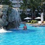 Foto de Sheraton Buganvilias Resort & Convention Center