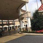 Hershey Lodge Foto