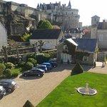 Hotel Le Manoir les Minimes Foto