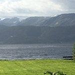Foto de Hardangerfjord Hotel