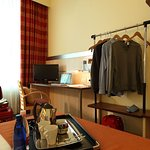 Foto di Holiday Inn Express Bologna-Fiera