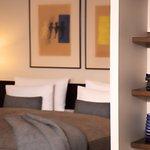 Photo de Hotel Bergs