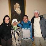 Charles Darwin Hotel Photo