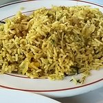 Lemon Pilau