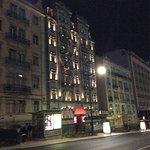 Hotel Expo Astória Foto