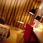 HP Park Hotel - Poznań Foto