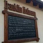 Franklin Hofmann Gaststatte und Rossfleischerei