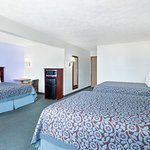 Photo de Days Inn Warrensburg