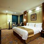 Holiday Inn Downtown Beijing Foto