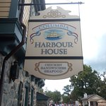 Photo of Columbia Harbour House