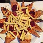 Pizzeria Okay Italiaの写真