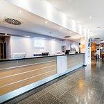 Photo of Holiday Inn Express Frankfurt-Airport