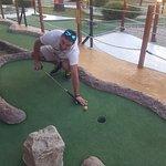 Fantasy Mini Golf Foto