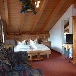 Hotel Ferienhaus Fux Photo