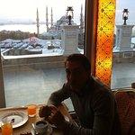 Deluxe Golden Horn Sultanahmet Hotel Foto