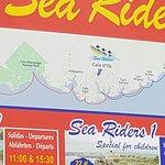 Photo de Sea Riders
