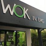 Photo of Wok in Bag