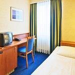 Novum Hotel Continental Frankfurt Foto