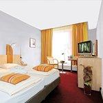 Junges Hotel Hamburg Foto