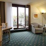 Balance Hotel Leipzig-Alte Messe Foto