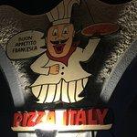 Foto de Pizza Italy
