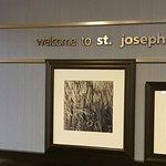 Hampton Inn St. Joseph Foto