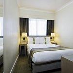 Holiday Inn London - Heathrow Ariel Foto