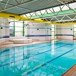 Holiday Inn Stoke on Trent M6 Foto
