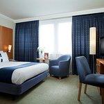 Foto di Holiday Inn Hemel Hempstead M1, Jct.8