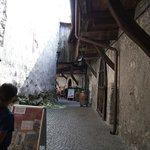 Schlosswirtschaft Schattenburg Foto