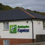 Foto de Holiday Inn Express Canterbury